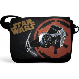 STAR WARS: THE FIGHTER MESSENGER BAG (SDTSDT89525)