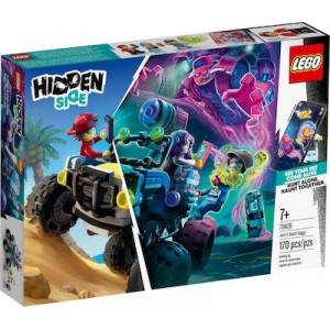 LEGO 70428  Hidden Side: Jack's Beach Buggy
