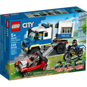 LEGO 60276 City Police: Police Prisoner Transport