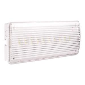 ΕΦΕΔΡΙΚΟΣ ΦΩΤΙΣΜΟΣ 10 SMD LED 2W IP43 145-28100