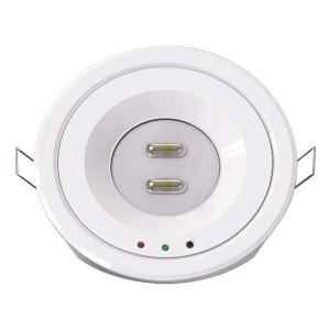ΕΦΕΔΡΙΚΟΣ ΦΩΤΙΣΜΟΣ ΧΩΝΕΥΤΟΣ 2 SMD LED 4W IP20 145-28510