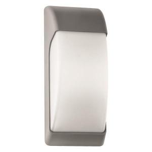 ΦΩΤΙΣΤΙΚΟ ΤΟΙΧΟΥ SLITE SLIM LED 12W IP65 230V 320X130cm ΓΚΡΙ 145-52036