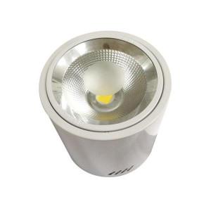 ΦΩΤΙΣΤΙΚΟ COB LED ΕΞΩΤΕΡΙΚΟ ΛΕΥΚΟ 60° Φ225 50W 4000K 145-68303