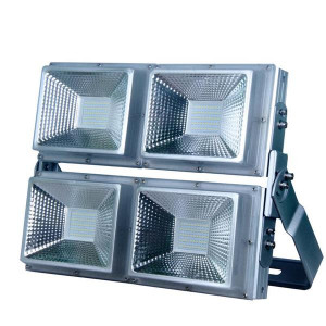 ΠΡΟΒΟΛΕΑΣ LED SMD DIAMOND PRO MODULE 200W(4X50W) ΑΣΗΜΙ IP65 4000K 147-69304