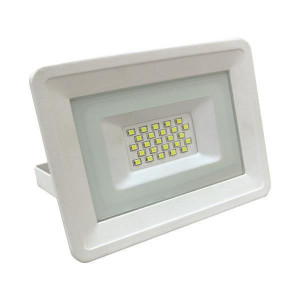 ΠΡΟΒΟΛΕΑΣ LED SMD PLUS 20W ΛΕΥΚΟΣ IP65 3000K 147-69412
