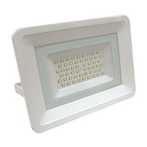 ΠΡΟΒΟΛΕΑΣ LED SMD PLUS 50W ΛΕΥΚΟΣ IP65 3000K 147-69432