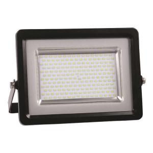 ΠΡΟΒΟΛΕΑΣ LED SMD PLUS 300W AC100-240V ΜΑΥΡΟΣ IP65 6500K 147-69483