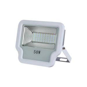 ΠΡΟΒΟΛΕΑΣ LED SMD 50W IP65 85-265V 6500K ΑΣΠΡΟΣ PRO 147-69530