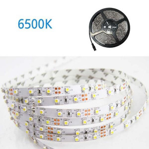 ΤΑΙΝΙΑ LED 5 ΜΕΤΡΩΝ 4,8W 12V 6500K IP20 147-70200