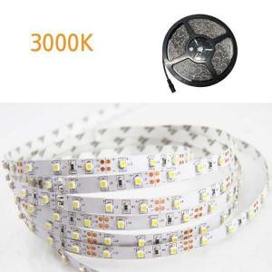 ΤΑΙΝΙΑ LED 5 ΜΕΤΡΩΝ 4,8W 12V 3500K IP20 147-70201