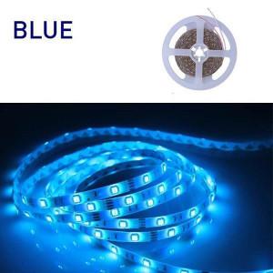 ΤΑΙΝΙΑ LED 5 ΜΕΤΡΩΝ 6W 12V ΜΠΛΕ IP20 147-70234