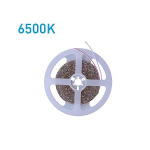 ΤΑΙΝΙΑ LED 5 ΜΕΤΡΩΝ 10W 12V 6500K IP20 147-70250
