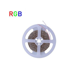 ΤΑΙΝΙΑ LED 5 ΜΕΤΡΩΝ 10W 12V RGB IP20 147-70257