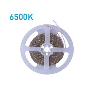 ΤΑΙΝΙΑ LED 5 ΜΕΤΡΩΝ 10W 24V 6500K IP68 147-70360