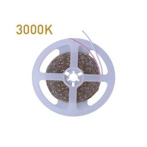 ΤΑΙΝΙΑ LED 5 ΜΕΤΡΩΝ 10W 24V 3000K IP68 147-70362