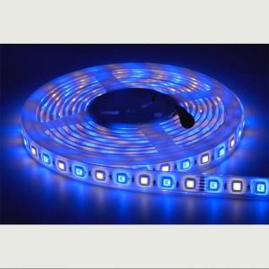 ΤΑΙΝΙΑ LED 5 ΜΕΤΡΩΝ 10W 24V RGBWW IP68 147-70365