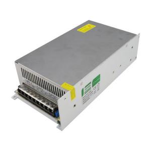 ΤΡΟΦΟΔΟΤΙΚΟ ΜΕΤΑΛΛΙΚΟ 12V DC 500W IP20 147-70518