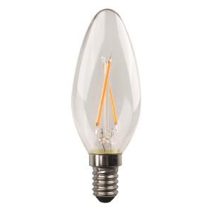 ΛΑΜΠΑ LED ΜΙΝΙΟΝ CROSSED FILAMENT 6.5W E14 4000K 220-240V 147-78112