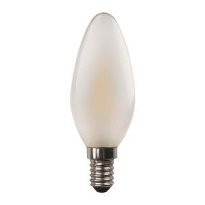 ΛΑΜΠΑ LED ΜΙΝΙΟΝ CROSSED FILAMENT 6.5W E14 4000K 220-240V FROST 147-78115