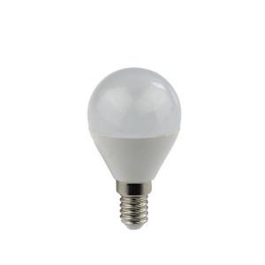 ΛΑΜΠΑ LED ΣΦΑΙΡΙΚΗ 5W Ε14 2700K 220-240V 147-80231
