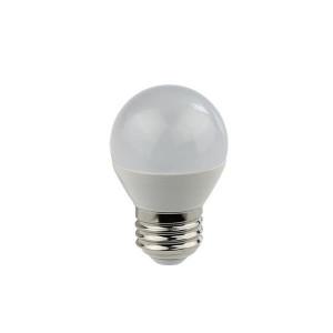 ΛΑΜΠΑ LED ΣΦΑΙΡΙΚΗ 5W Ε27 2700K 220-240V 147-80233