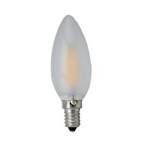 ΛΑΜΠΑ LED ΜΙΝΙΟΝ FILAMENT 4W E14 2700K 220-240V MAT 147-80913