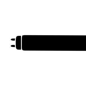 ΑΝΤΑΛ.ΛΑΜΠΑ ΓΙΑ ΚΩΔ 147-29175 Φ12x353mm 2000W 230V 147-98100