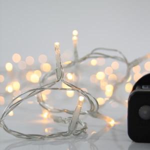 ΣΕΙΡΑ, 240 LED 3mm, 31V, 8 ΠΡΟΓΡΑΜΜΑΤΑ, ΔΙΑΦΑΝΟ ΚΑΛΩΔΙΟ, ΘΕΡΜΟ ΛΕΥΚΟ LED ΑΝΑ 5cm, ΙΡ44 600-11581