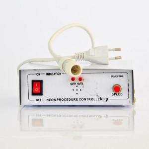 ΜΗΧΑΝΙΣΜΟΣ, ΓΙΑ ΔΙΚ/ΛΗ ΦΩΤ/ΝΑ LED, ΕΩΣ 100m, IP20 600-22052