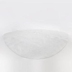 ΠΟΔΙΑ ΜΕ ΑΣΗΜΕΝΙΑ GLITTER, 90cm 600-40377
