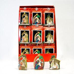 ΣΤΟΛΙΔΙ ΚΡΕΜΑΣΤΟ, ΦΑΤΝΗ 3 ΣΧΕΔΙΑ, 9,5-11,5cm, 600-40615