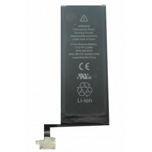 Μπαταρία για Apple iPhone 4S Bulk (APN: 616-0580) 03375