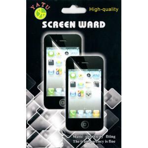 Screen Protector Yatu για Samsung i8160 Galaxy Ace 2 Clear 03611