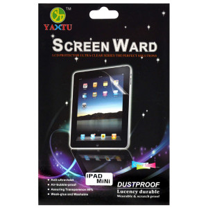 Screen Protector Yatu για Apple iPad Mini Clear 04629