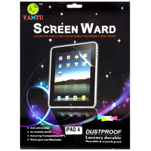 Screen Protector Yatu για Apple iPad 2, 3, 4 Clear 04630
