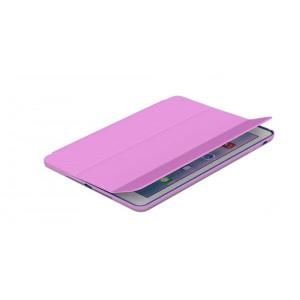 Θήκη Smart με Πίσω Κάλυμμα για Apple iPad 2, 3, 4 Ρόζ 06529
