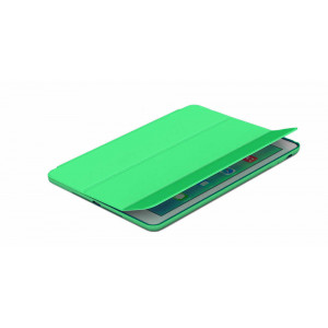 Smart Case with Back Cover for Apple iPad Air Green 06537