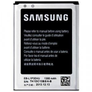 Μπαταρία Samsung EB-L1P3DV για S6810 Galaxy Fame Original Bulk 06713