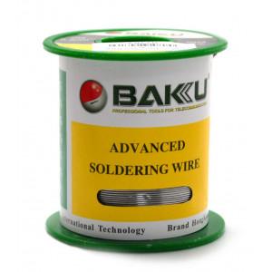 Soldering Bakku 0.6mm 100 gr Flux 0.1% 07163
