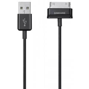 Data Cable Samsung ECC1DP0UBECSTD for P1000 Galaxy Tab Original Bulk 07675