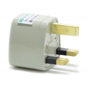 European to Uk Adaptor 10334