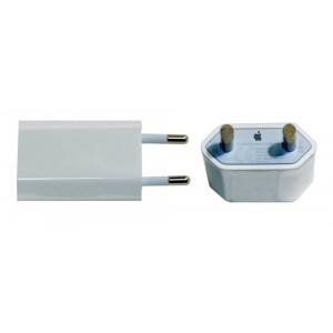 Travel Charger Apple A1400 for iPhone 6/6 Plus Bulk 12117