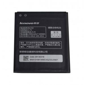 Battery Rechargable Lenovo BL210 for S820/S820E/A750E/A770E/A656/A766