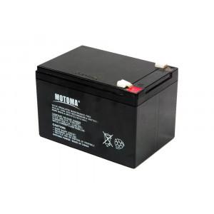 Μπαταρία για UPS Motoma SLA-MS12V12 (12V 12.0 Ah) 3.4 kg 150mm x 90mm x 95mm 12873