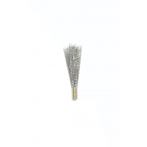 Soft Brass Wire Replacement Brush Ancus, compatible with Faber-Castell 13374
