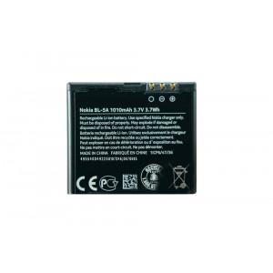 1e7d7cc31a7 Battery Nokia BL-5A for Asha 502 Original Bulk 13900