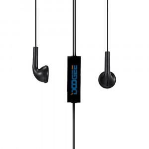Hands Free Stereo Doogee για Y100/Y100X/Y100 Pro Μαύρο Original Bulk 14205