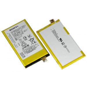 Μπαταρία Sony LIS1594ERPC Xperia Z5 Compact E5803 Original Bulk 1293-8715 14708