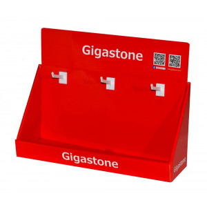 Desktop Stand for Usb Flashdisks and MMC Gigastone 36 x 24 cm 15223