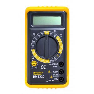 Πολύμετρο SZBJ ΒΜ8320 17135